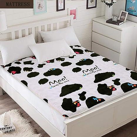 Colchoneta de colchón de Confort Colchoneta de Tatami para ...