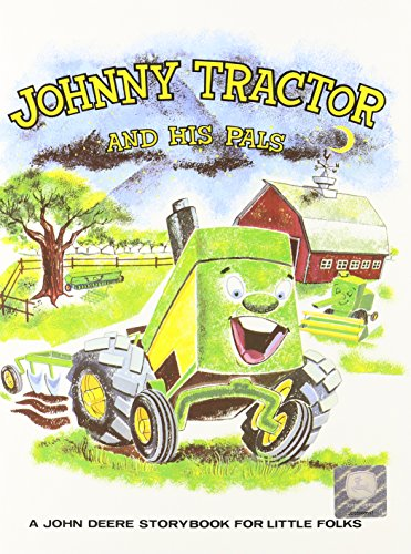 (Johnny Tractor and His Pals)
