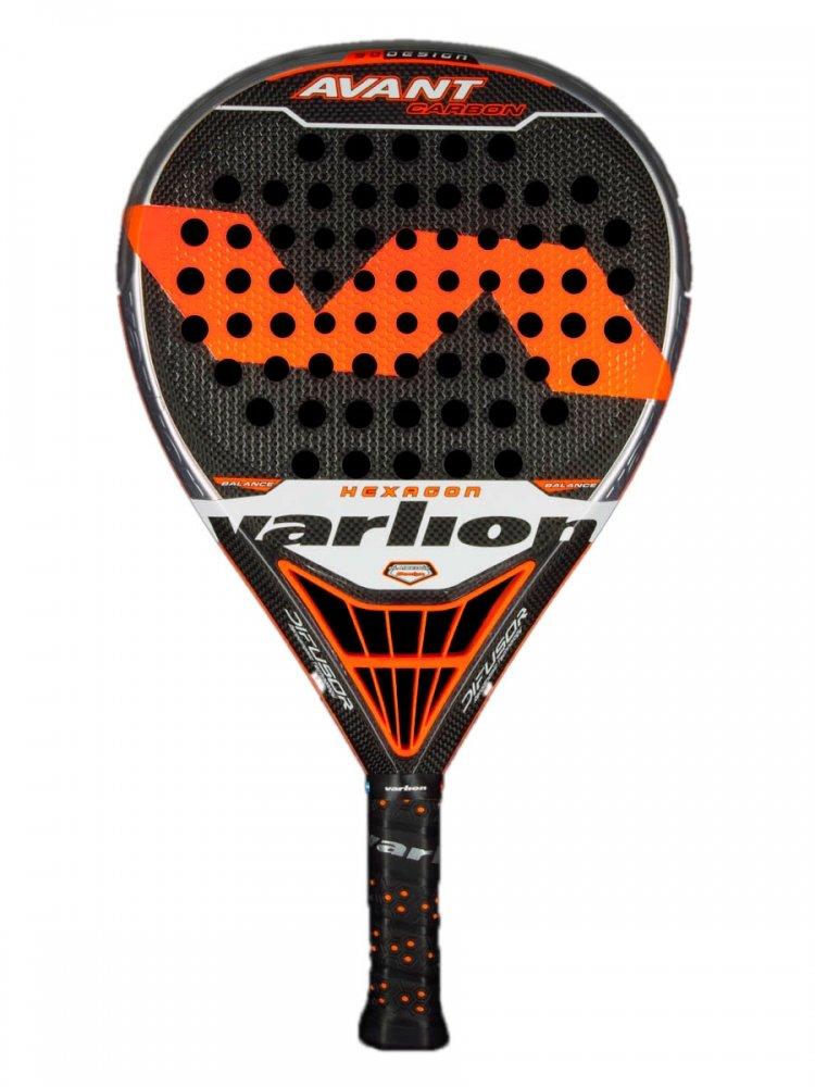 Varlion - Avant carbon difusor hexagon: Amazon.es: Deportes ...