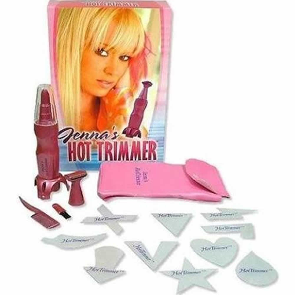 Amazon.com: Jenna Jameson\'s Hot Trimmer by Notorious Hair L.L.C. ...