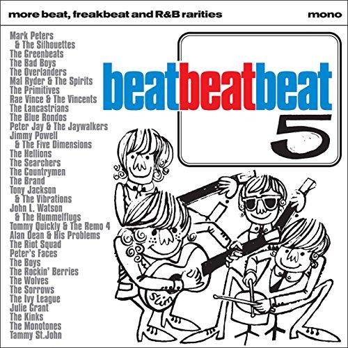 Beat Beat Beat Vol. 5