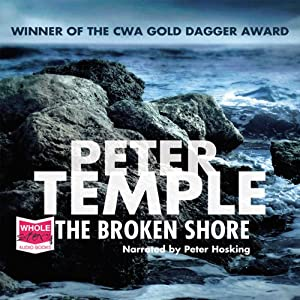The Broken Shore Audiobook