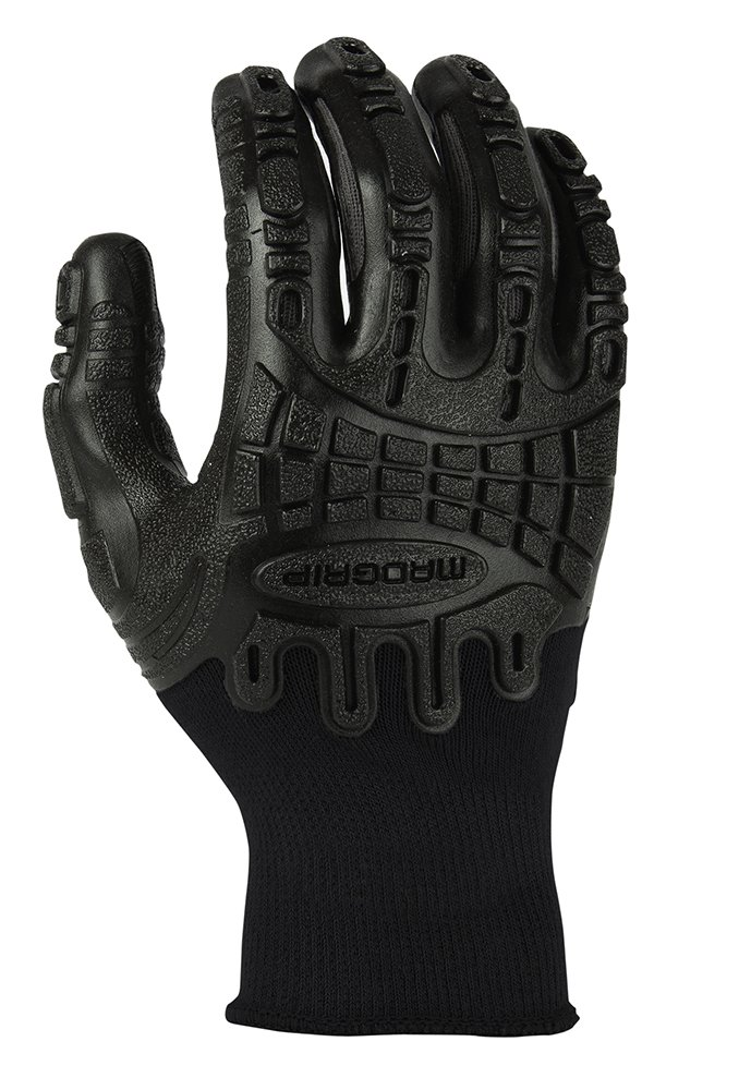 MadGrip Pro Palm Thunderdome Gloves