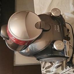 Ufesa AS2300 Activa - Aspirador Sin Bolsa, 900 W, Filtro Hepa ...