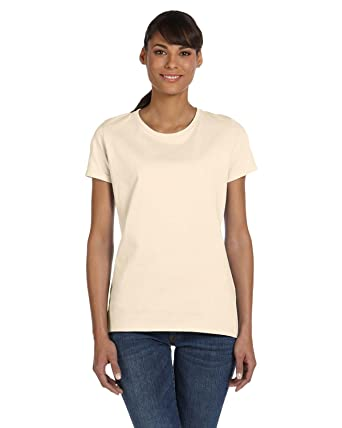 Fruit of the Loom Women's Heavy Cotton HD T-Shirt at Amazon ...
