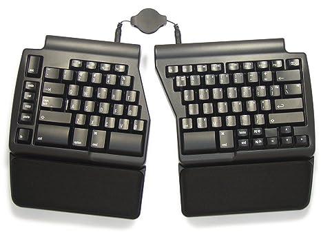 USA Ergo Pro bajo fuerza Mac teclado ergonómico