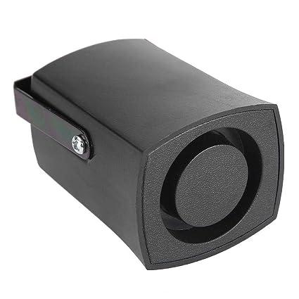 Bocina de Alarma para Automóvil, 110-120dB 12V Sonido de ...