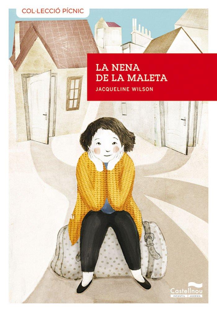 La nena de la maleta (Spanish) Paperback