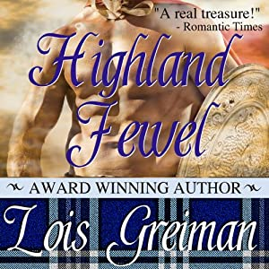 Highland Jewel Audiobook