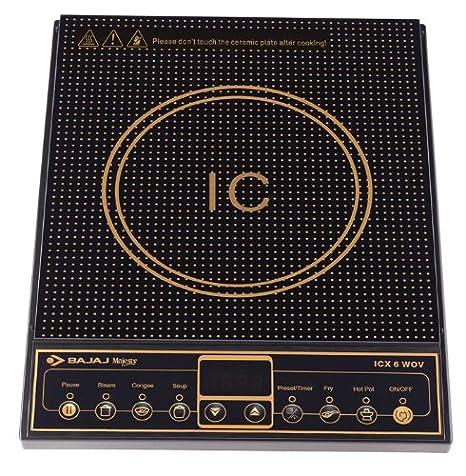 induction kitchen circuit bajaj