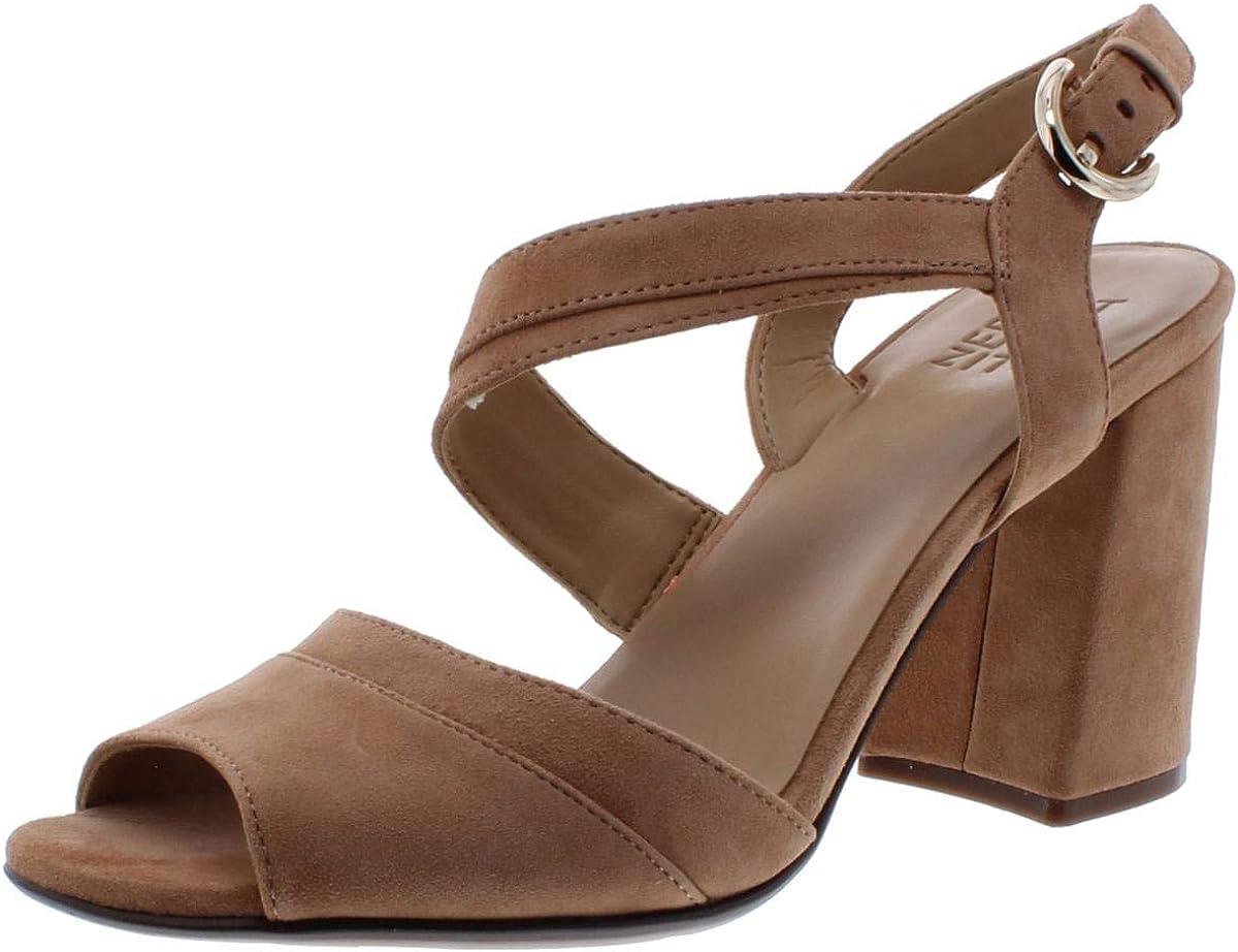 naturalizer open toe sandals