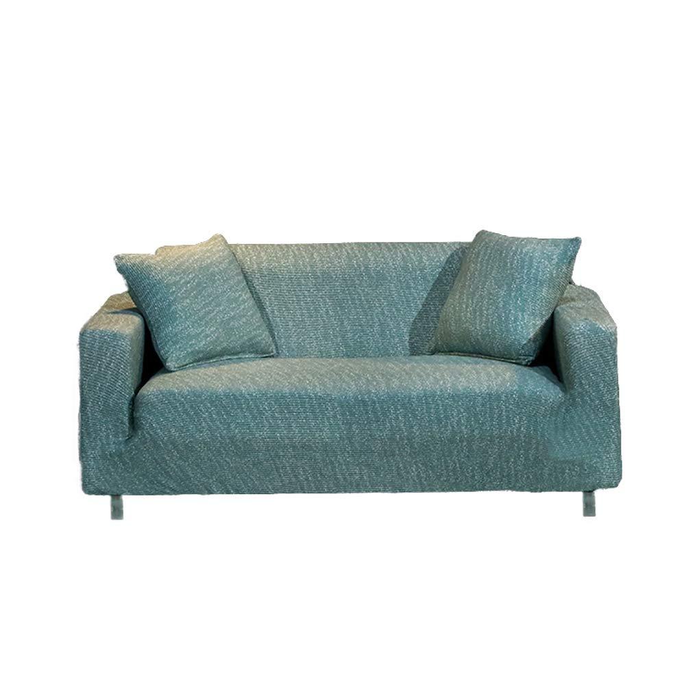 HM&DX Funda de sofá elástica de Punto, Funda de sofá con ...