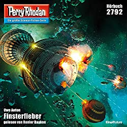 Finsterfieber (Perry Rhodan 2792)