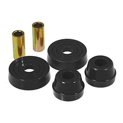 Prothane 6-1213-BL Black McPherson Strut Tower Bushing Kit: Automotive
