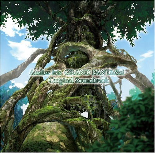 Atelier Iris Granphantasm by Various Artists (2006-06-21)