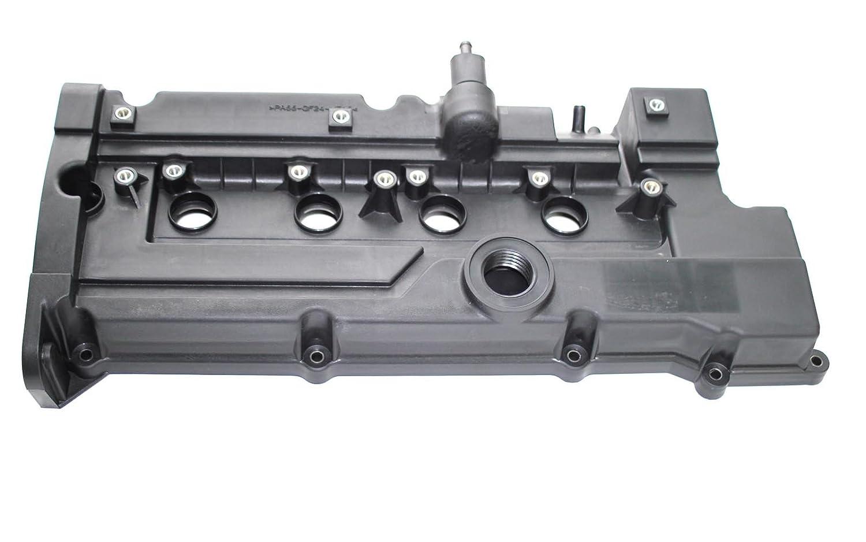 Oem Engine Valve Cover For 06 07 08 09 10 Rio 16l New Kia 1 6l 2241026860 Automotive
