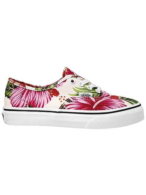 Vans VZUQFG0, Sneaker Ragazza (Hawaiian Flora 12C