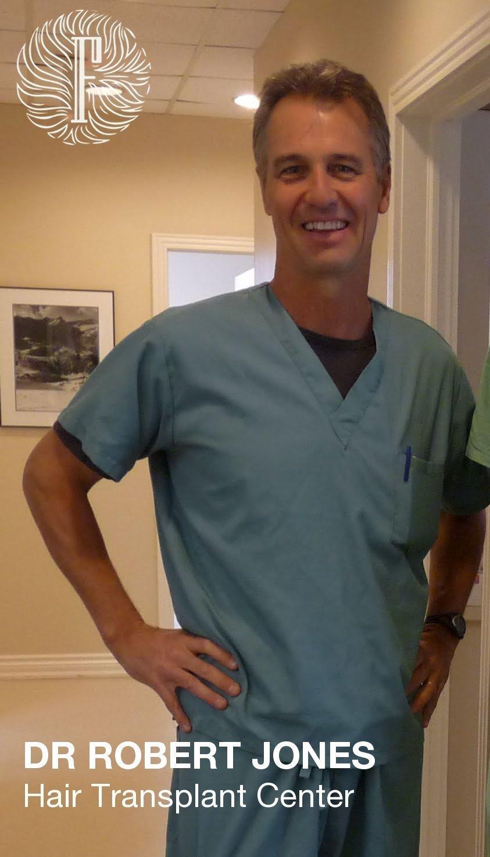 Dr. Robert Jones Instant Hair pelo dispersa caída del cabello pelo fina: Amazon.es: Belleza