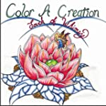 Color A Creation: Touch of Whimsy