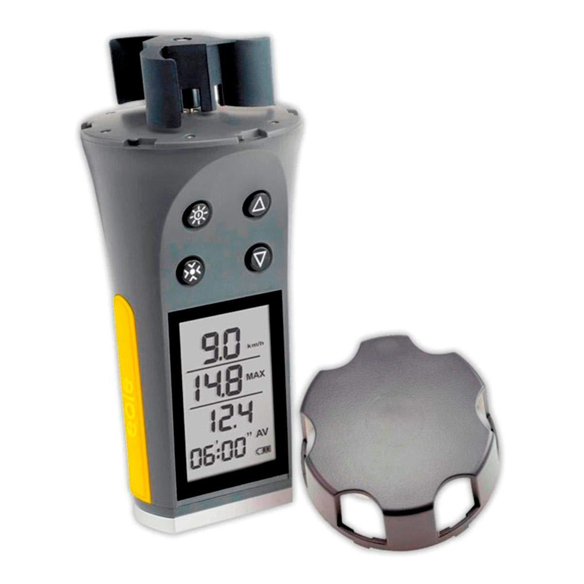 Anemometro portatile Skywatch Eole-Meteos Osculati 29.801.16