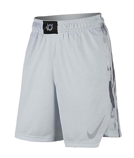 f912df226b8d Amazon.com  NIKE Boy`s KD Basketball Shorts  Sports   Outdoors