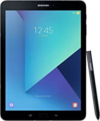 Samsung Galaxy Tab S3 Tablet, Nero, 9.7, 32 GB Espandibili, WIFI [Versione Italiana]