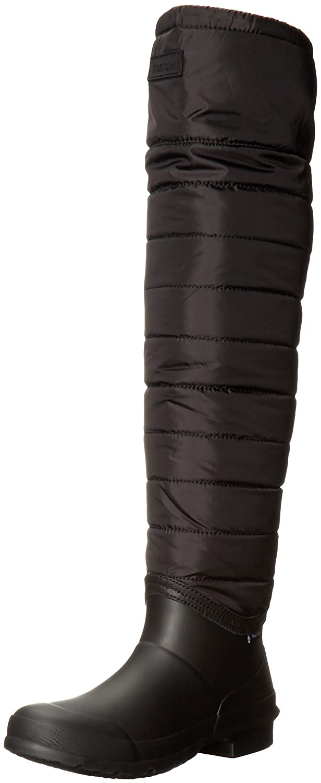 Tretorn Women's Harriet Rain Boot B01G62UWRG 8 B(M) US|Black/Black/Black