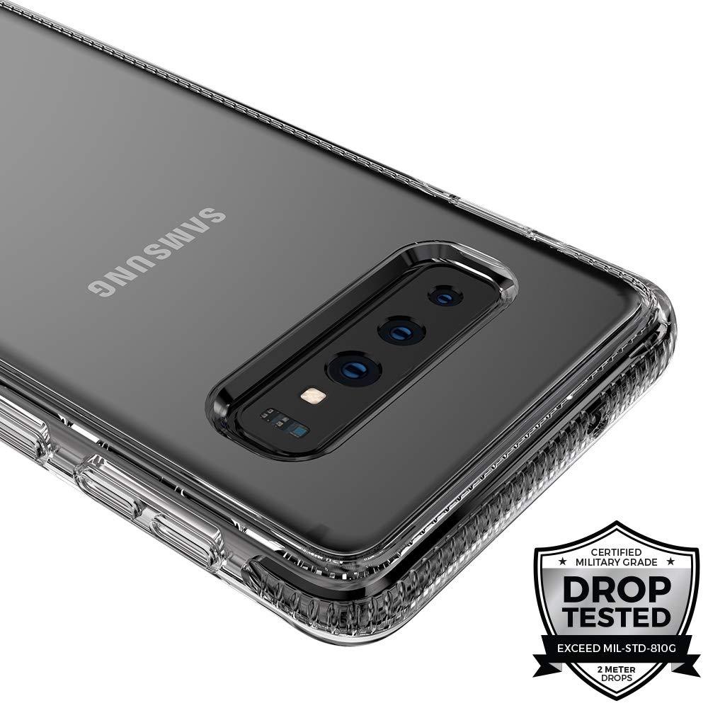 Amazon.com: Prodigee - Carcasa protectora para Galaxy 10 ...