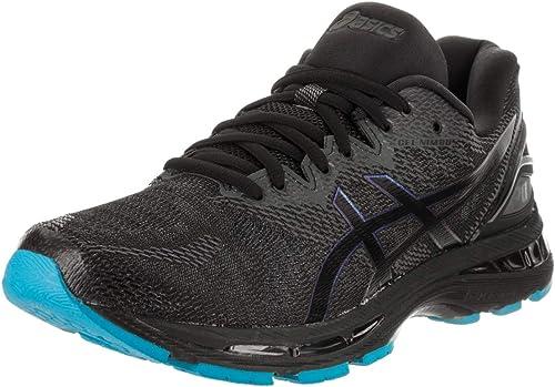 ASICS Men's Gel-Nimbus 20 Lite-Show Running Shoes, 14 UK