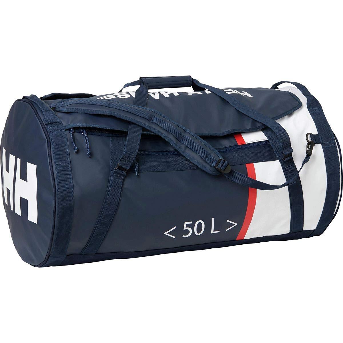 Helly Hansen Men HH Duffel 2 50L Bag - Evening Blue, Small