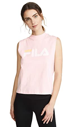 Fila Women's Helena Sleeveless T-Shirt