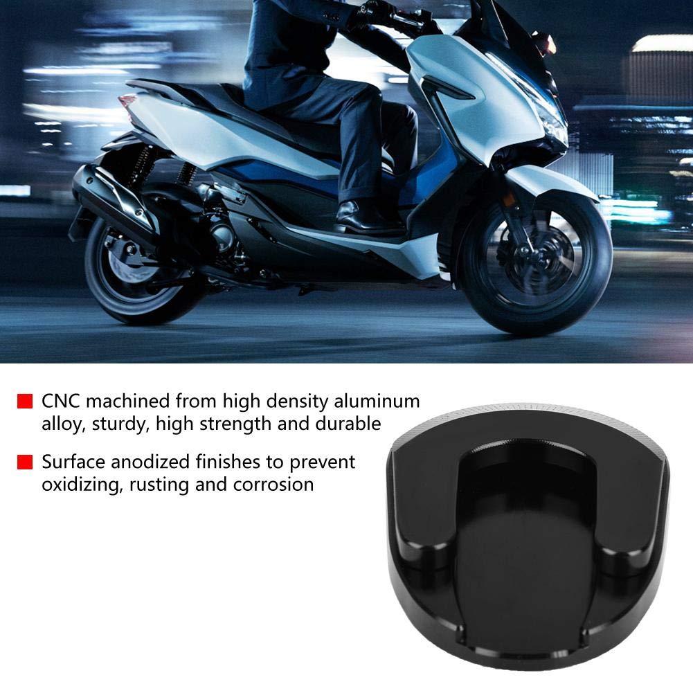 Duokon para 300 18-19 antideslizante de aluminio CNC Funda para soporte de motocicleta
