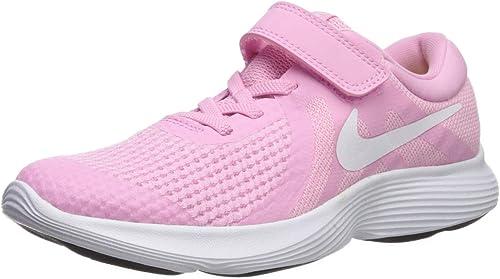 Nike Girls' Revolution 4 (PSV) Running