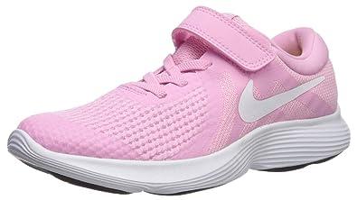 ec6f170de6369 Nike Girls Revolution 4 (PSV) Fitness Shoes