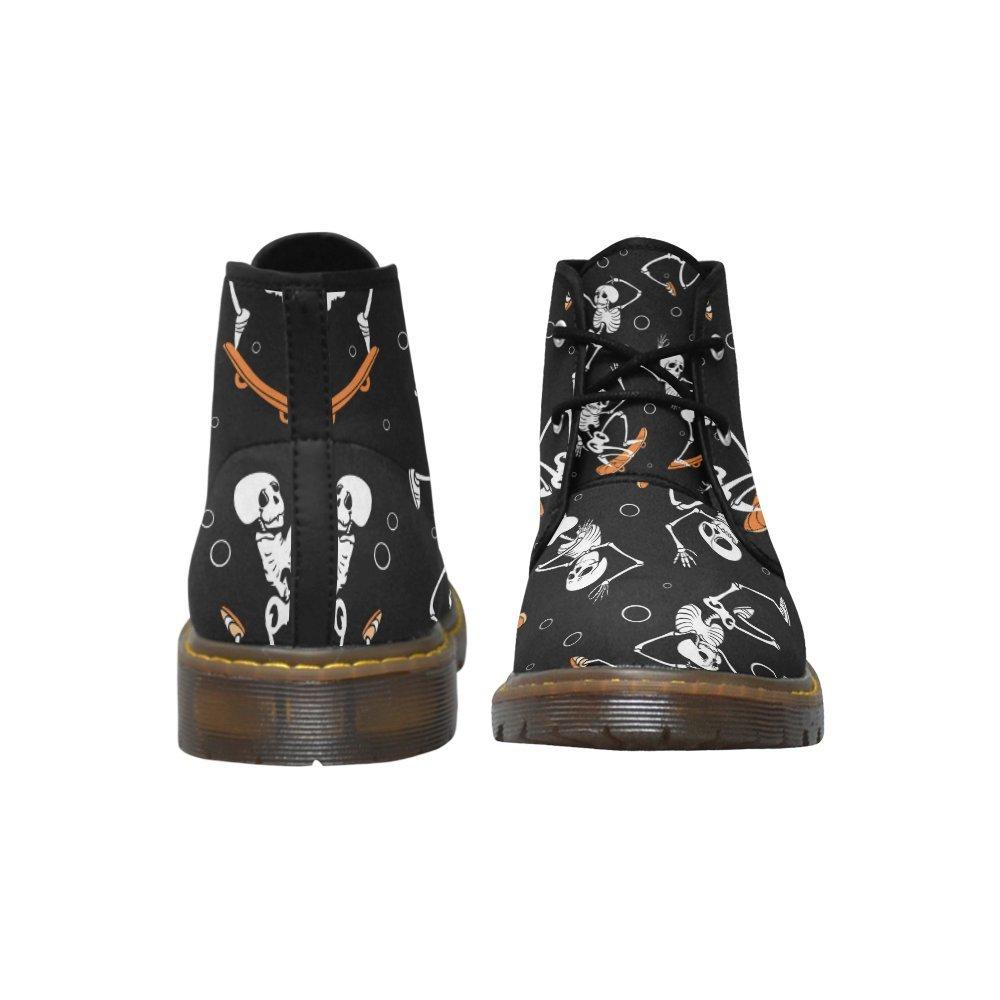 Artsadd Unique Debora Custom Women's Nubuck Chukka Boots Ankle Short Booties B0795P82XW 9 B(M) US|Multicolored11