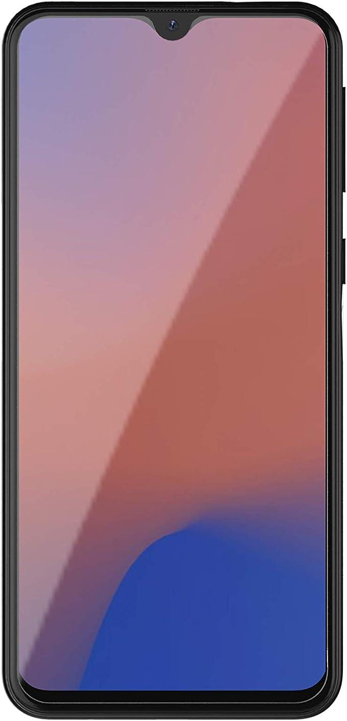 Samsung GP-M205KDTTA - Protector de Pantalla (Protector de Pantalla, Teléfono móvil/Smartphone, Samsung, Galaxy M20, Transparente, 1 Pieza(s)): Amazon.es: Electrónica