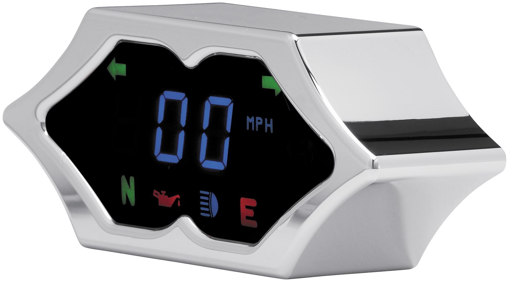 Dakota Digital MCL-5000 Series Spike Speedometer