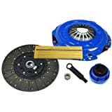EFT STAGE 1 POWER CLUTCH KIT for 97-08 FORD F-150 F-