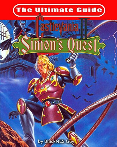 NES Classic: The Ultimate Guide to Castlevania 2