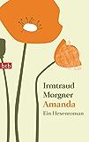 Amanda: Ein Hexenroman (German Edition)