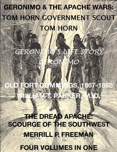 Geronimo & The Apache Wars