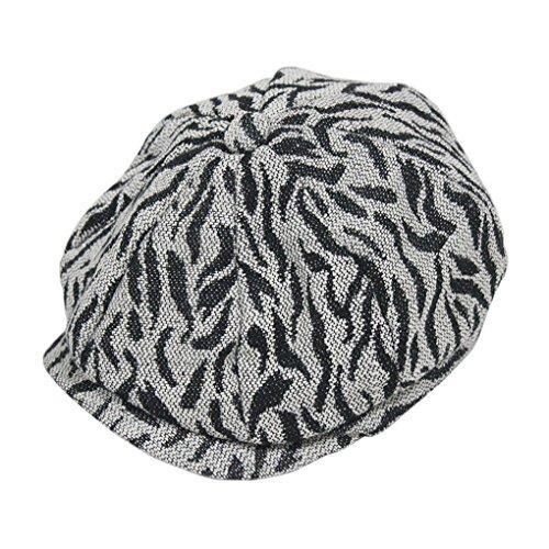 Argyle Winter Hat - Unisex Women Men Newsboy Cap Winter Warm Wool Blend Flat Tweed Cap Cheviot Beret Applejack Gatsby Ivy Hats Cabbie Cap Hat
