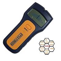 Generic - Escáner de pared para pernos (3 en 1, detector de clavos,