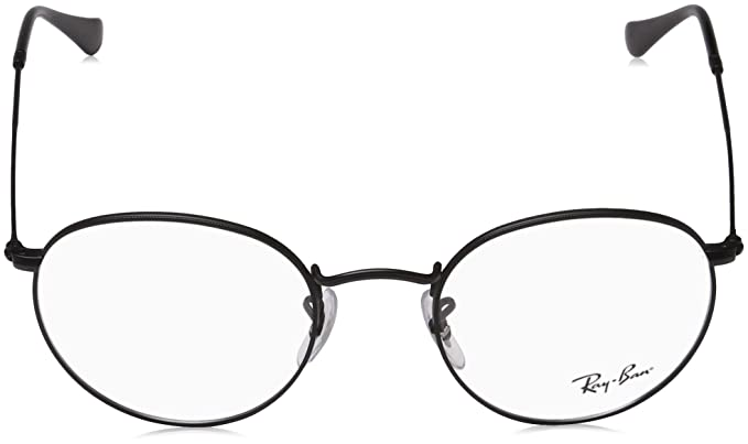 8e85168241 Ray-Ban Men s 0RX 3447V 2503 50 Optical Frames