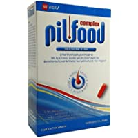 Pil-Food (Pilfood) Complex 60 Tablets
