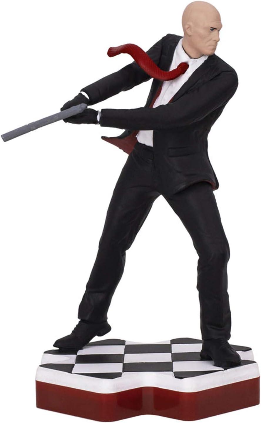 Amazon Com Totaku Hitman 2 Agent 47 Figure Toys Games