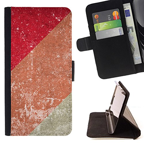 COW CASE - FOR Lumia 530 - 3 color crushed gravel - Cat Family Unique Design PU Leather Wallet Case