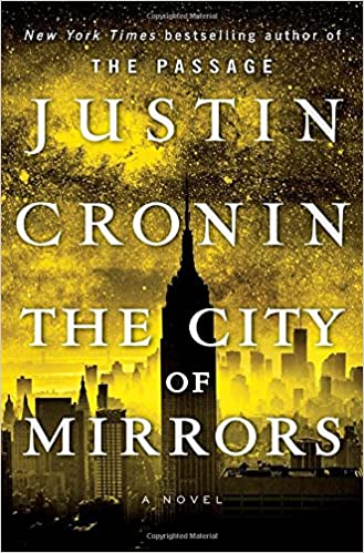 Justin Cronin - The City of Mirrors Audiobook Free Online