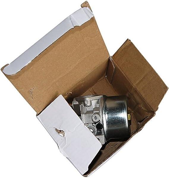 Lumix GC Carburetor For Generac PP5000T 5000 6250 Watt Generator 10HP Tecumseh