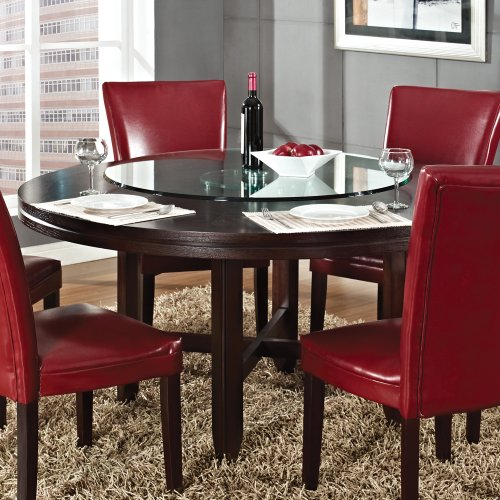 Steve Silver Company Hartford Dining Table, 62